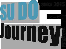 SU DO Journey | 自分の色を探す旅